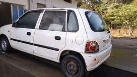 Maruti Suzuki Zen 2005 CNG & Hybrids Good Condition