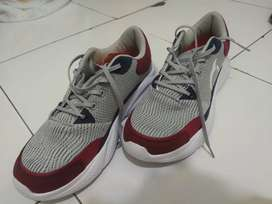 Sepatu Running Ortuseight