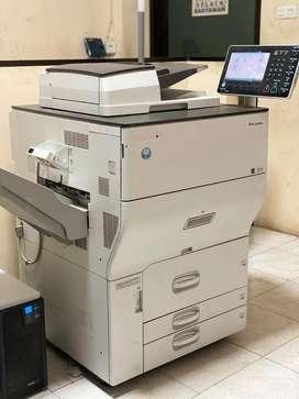 Dijual Printer RICOH Pro C5100s Cocok untuk kebutuhan Kantor !!!
