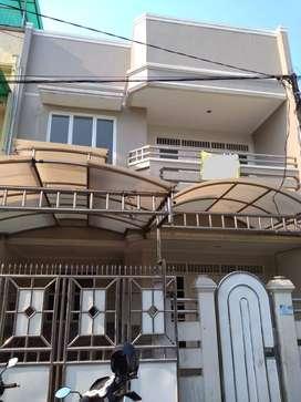 Dijual Rumah Di sunrise Garden Siap Huni Lokasi Ok Jalan Lebar Bebas B