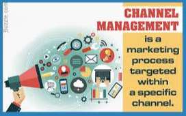 channel Sales Manager