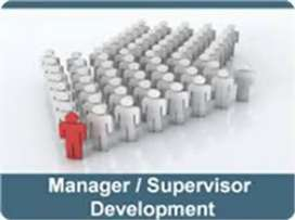 Hiring in supervisor
