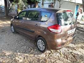 Maruti Suzuki Ertiga VDi, 2012, Diesel