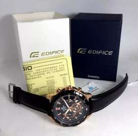 Jam Tangan Pria Casio Edifice EFR 554 Cronograph
