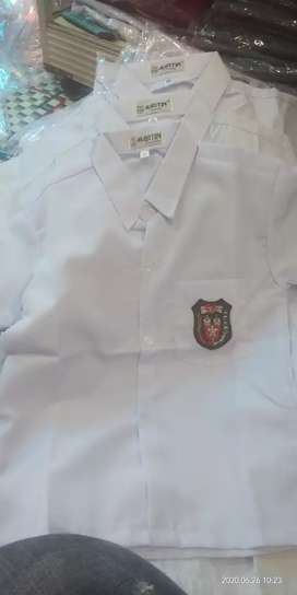 D lelang baju sekolah...
