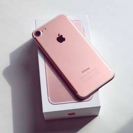 NEW BOX PACK APPLE IPHONE 7 256GB