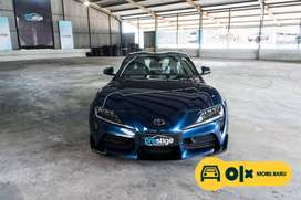 [Mobil Baru] Brand New 2019 Toyota Supra 3.0 GR Pro UK Version
