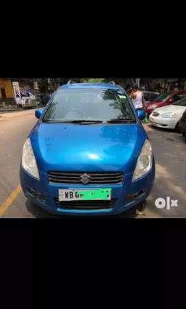 Suzuki Ritz LXI Petrol Car, New Tyre's, JBL Speakers,