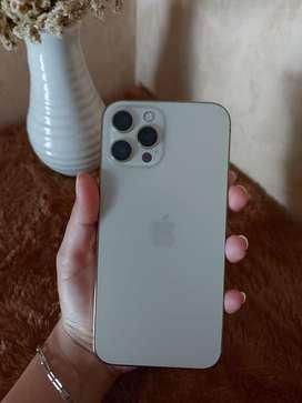 Iphone 12 promax 128