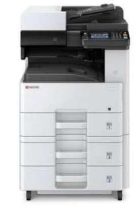 Jual mesin fotocopy baru garansi 1 thn