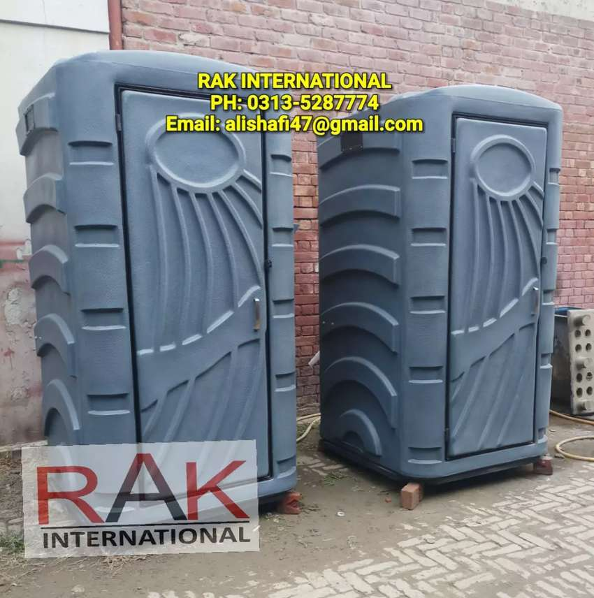 Portable security cabin Prfab house porta cabin office container room 0
