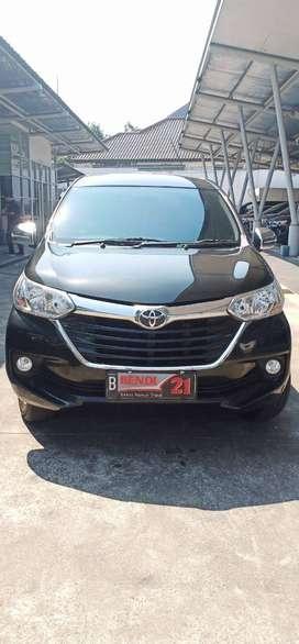 Toyota Avanza G 1.3 MT 2016 '' Free Jasa Service 1 Tahun ''