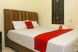 Promo Hotel Harian dan Mingguan Sentani Jayapuraa