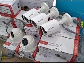 Paket CCTV Online 24 jam berwarna Harga Korona Jaminan Termurah