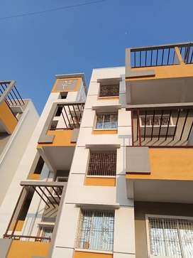 Wow..wow First floor, 100% loan Ready possession