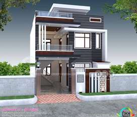 7 Marla Double Storey Designer House in Bharakahu Peaceful Location