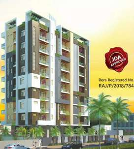 2/3 BHK FLAT IN GATED COMMUNITY WITH AMENITIES @ mansarover