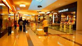 Packing/helper/executive / counters housekeeping pvr mall job