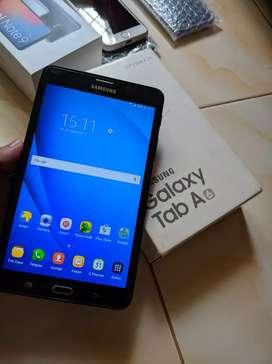 Samsung Tab A6 Fullset, Nego wajar