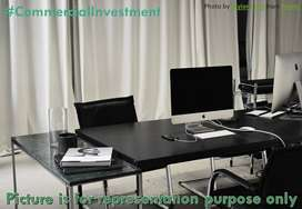 Office Space for Rent in Mala!