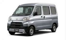 now get a new car dahisto hijet 2019 on just 20% daown payment