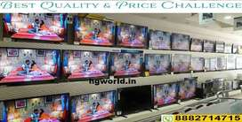Limited Period Offer Led Tvs Brand New 24to 65in. Wholesale Best Price