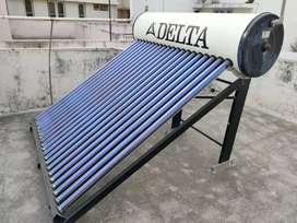Solara વૉટર hitar