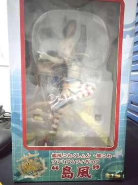 Sega Shimakaze Kantai Collection