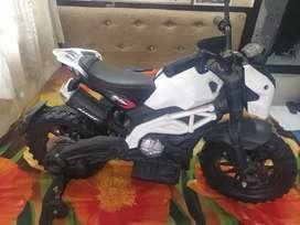 नई बाइक 5 से 10 साल के बच्चों के लिए
