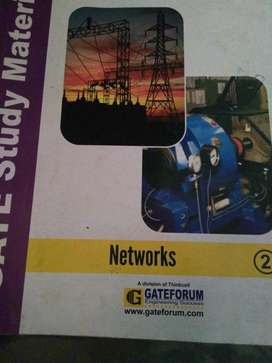 Gate forum all subject study materials