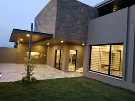 1 Kanal Western Style House in Islamabad, DHA Phase 1, Sector B