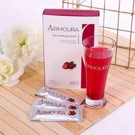 Armoura - Fresh Box Minuman Pelangsing