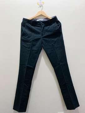 Celana Baleno Panjang Formal Kantor Similar Zara