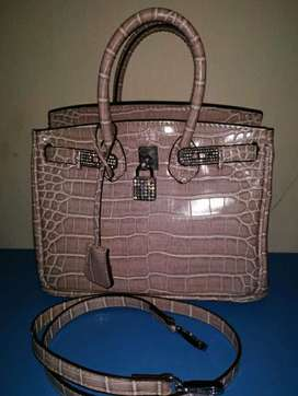 Hermes PARIS tas bonus suping