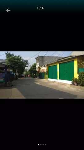 Disewakan 2 Unit Kios Tusuk Sate SDIT Rahmaniyah