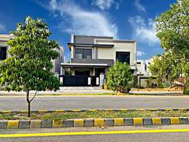 The Most Beautiful Lavish Design Brand New Bungalow For Sale