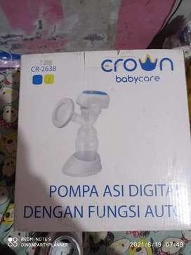 Pumping asi crown 200net