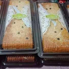 Open Order Roti Bolu Tapai Panjang Kue Tape Lebaran (Padang)
