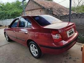 Hyundai Elantra CRDi, 2006, Diesel