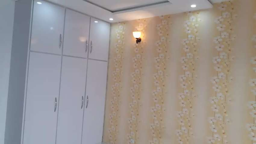 5 marla full house for rent bahria town lahore 0