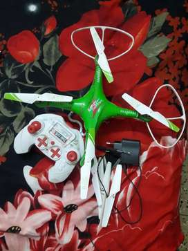 Drone [ufo copter]