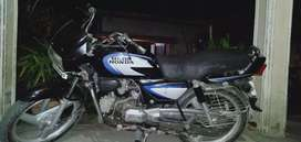 Bike in good condition..