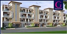 3 BHK 42.90 Lac in Govind Enclave Sector 117, Mohali