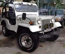 Turbo4x4 jeep