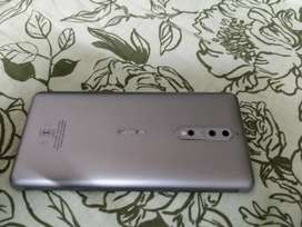 Nokia 8 pubg in HDR mode no lag excellent condition free back cover