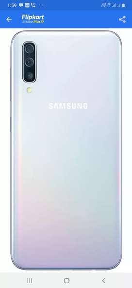 Samsung A50 4gb 64gb