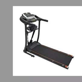 jual toko treadmill elektrik ireborn verona MG-01 alat fitnes
