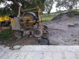 Lease/Rent_ coconut coir & Cement bricks factory