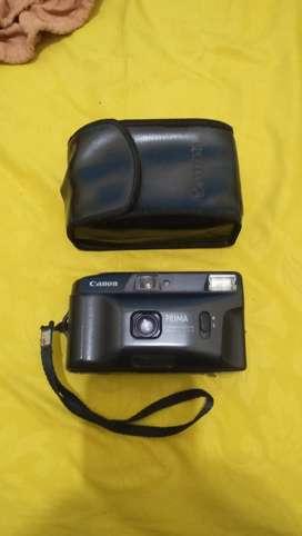 Kamera Analog Canon Prima