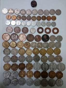 104 Rare Coins at 1500